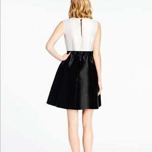 Kate Spade Swift Dress silk cocktail dress 10